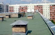 Ремонт крыши и гидроизоляция зданий