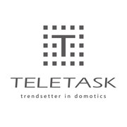 Установка системы Умный дом TELETASK