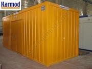 Технологические контейнеры Кармод в Астане,  Казахстан низкая цена