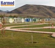 Быстровозводимые сборные дома Кармод в Астане,  Казахстан