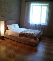 Отель «7 palat»в Астане