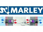Рекуператор свежего воздуха Marley