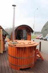 Японская баня фурако в Казахстане